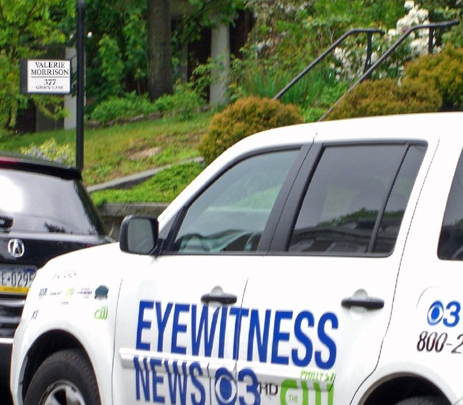 CBS 3 Eyewitness News