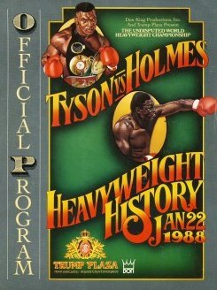 The Program from the Fight